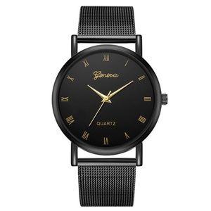 Other - ⌚️NEW⌚️ Unisex Luxury Stainless Steel Quartz Watch
